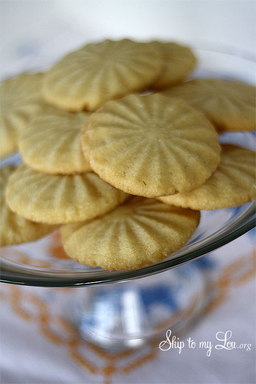 grandma'ssugarcookies
