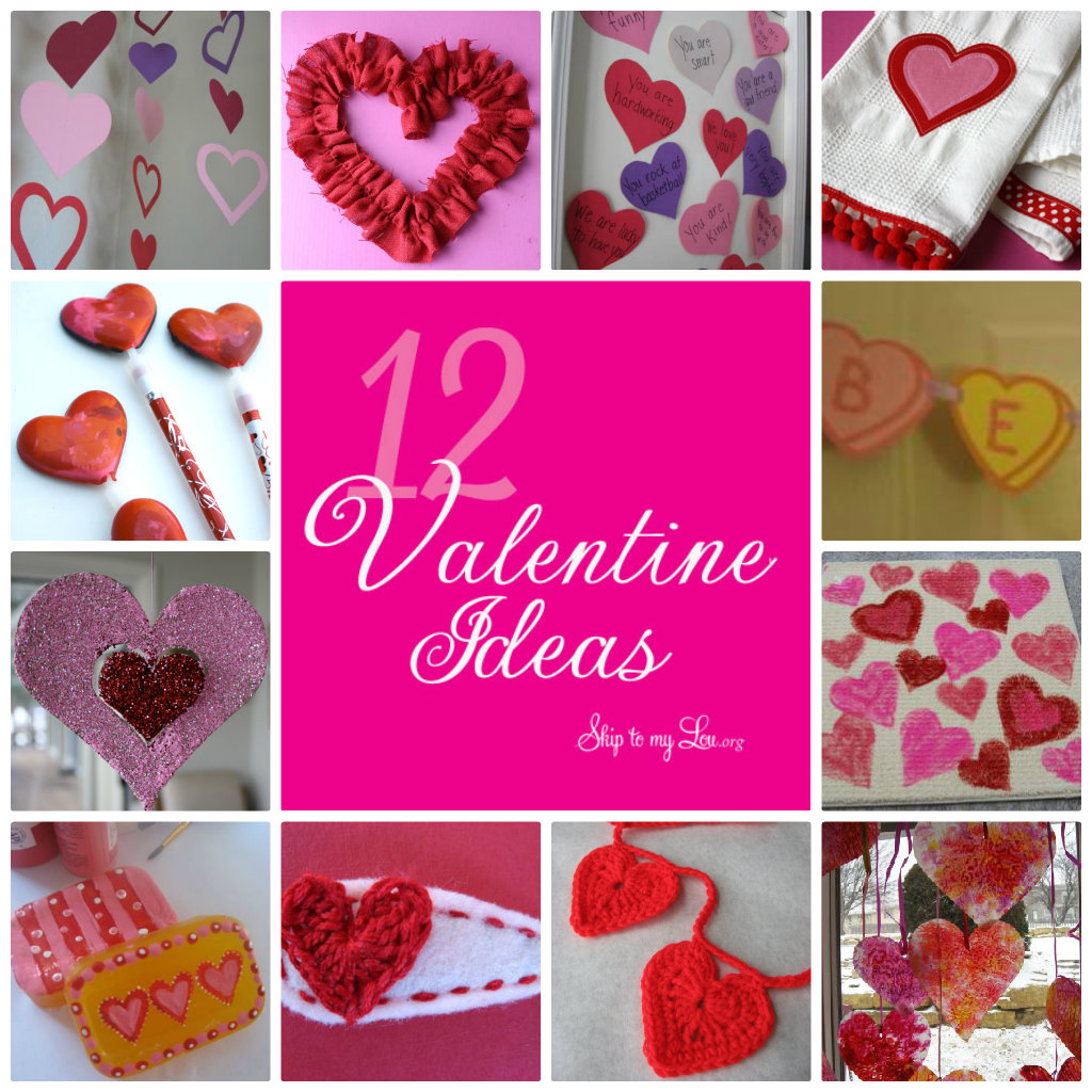 12 valentine ideas skip to my lou for Valentines day ideas seattle