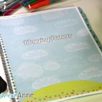 The Ultimate Blogging FREE Planner by Saynotsweetanne.com - Skip To My Lou version