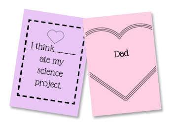Hearts to Hearts Printable Valentine Card Game