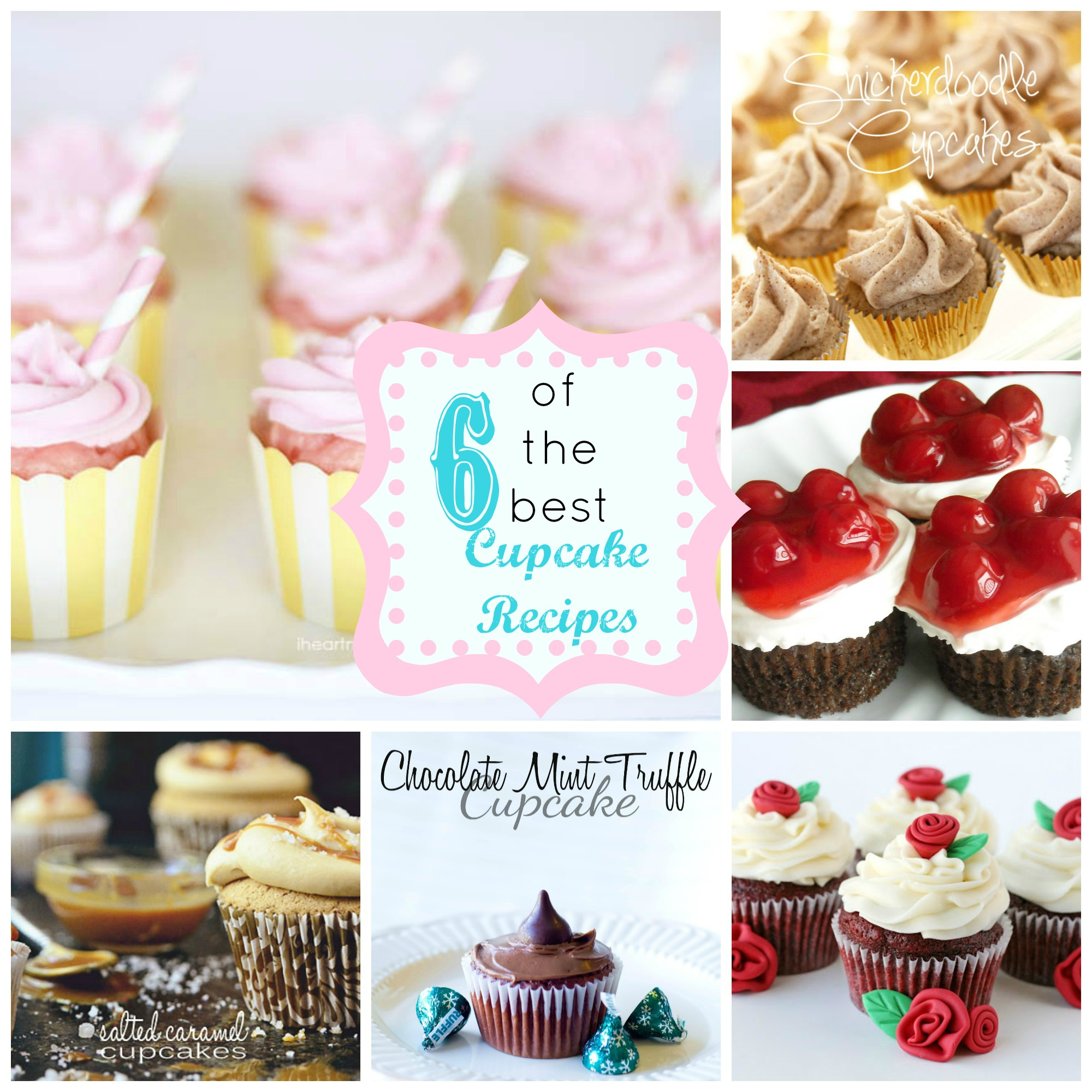 how to make the best cupcakes