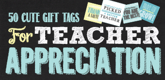 Sayings for teacher appreciation ideas more teacher appreciation ideas negle