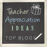 Skip to My Lou Teacher Appreciation Series + Giveaway