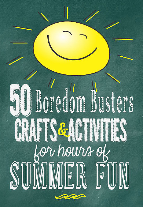 50 Summer Crafts And Activities