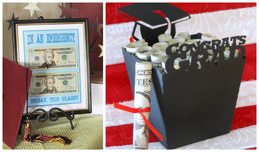 graduation money gift ideas eskayalitim