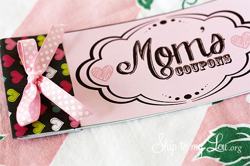 mothers day printable coupons