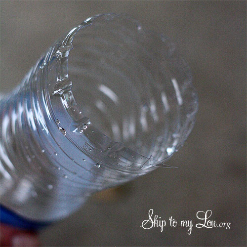 Bubble snake maker skip to my lou for How to make a bubble blower from a water bottle