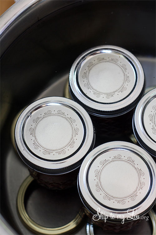 canning tutorial 2