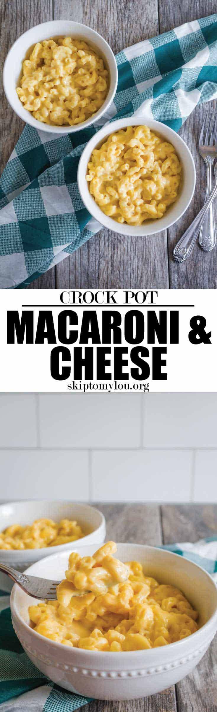 Crock-Pot-Macaroni-And-Cheese-Pinterest-Skip-To-My-Lou