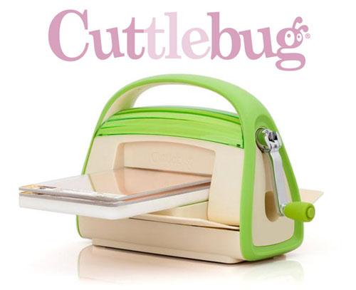 cuttlebug logo