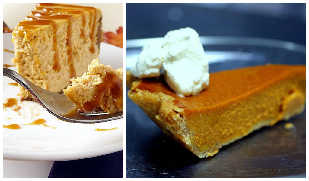 16 Pumpkin Recipes