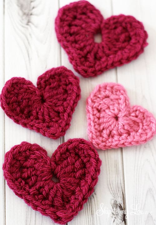 Valentine Heart Crafts