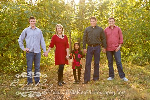 cindy hopper family photo