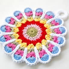 Crochet Patterns Skip To My Lou