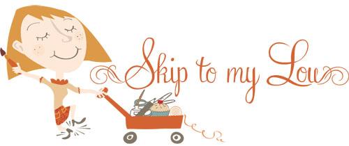 skip to my lou blog