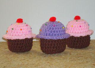 Crochet_Cupcake