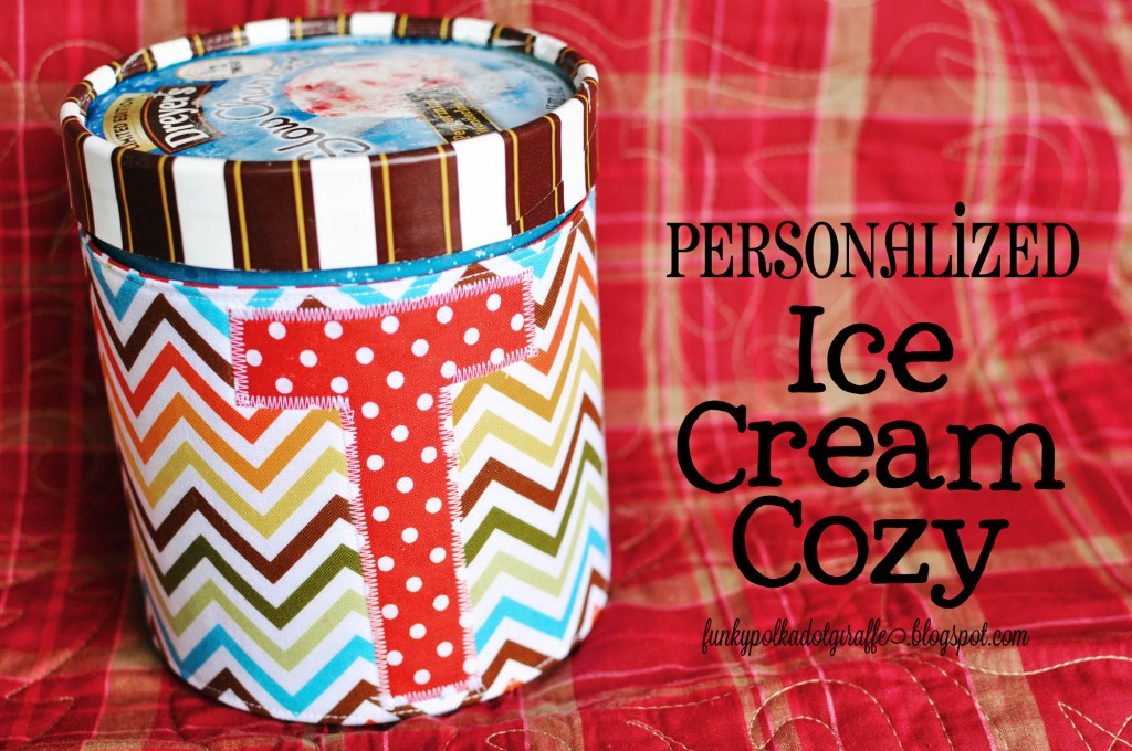 Ice Cream Cozy 09