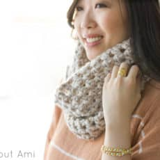chunky_double_crochet_cowl