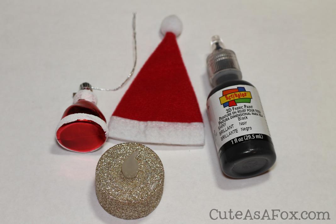 Snowman-Tealights-supplies