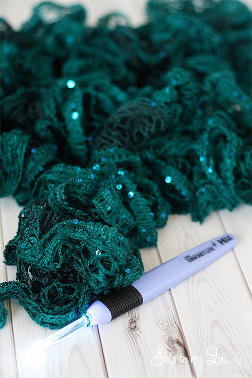 The Crochet Lite Hook