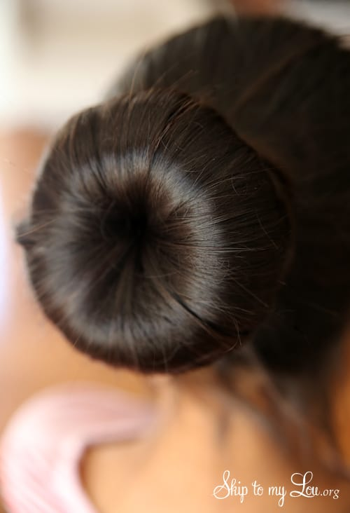 Crochet Bun Shaper Diy Sock Bun Skip To My Lou