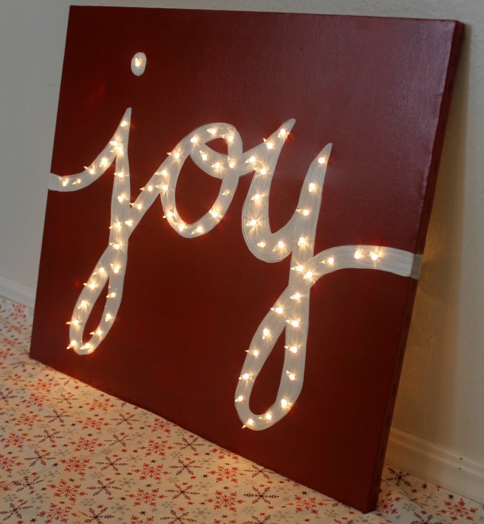 6 Simple And Stunning Holiday Decorations Skip To My Lou