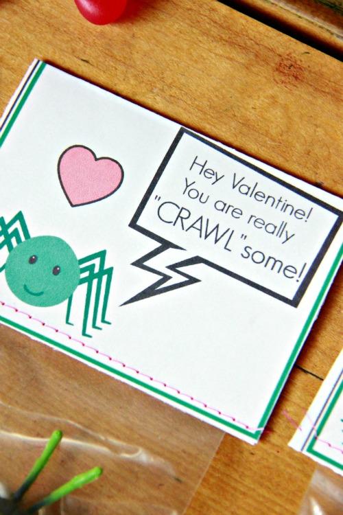 CRAWLsome Valentine 3