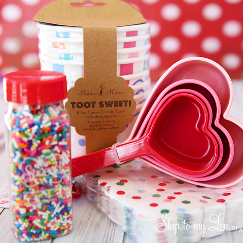 sweet baking supply products