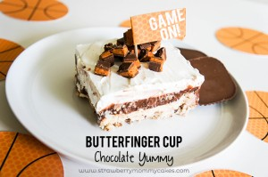 Butterfinger Cup Chocolate Yummy