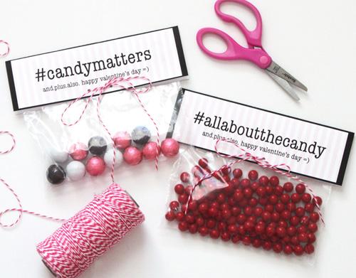 #CandyMatters2