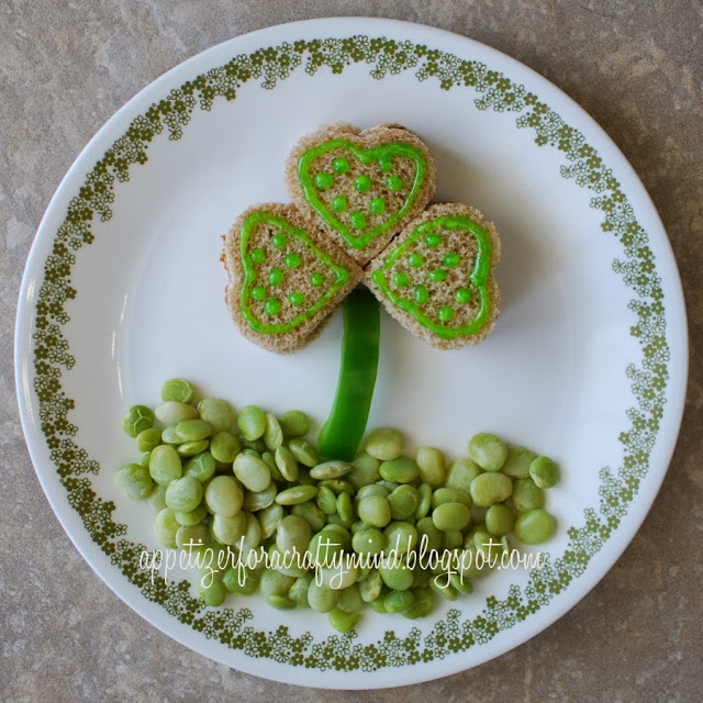Shamrock Lunch