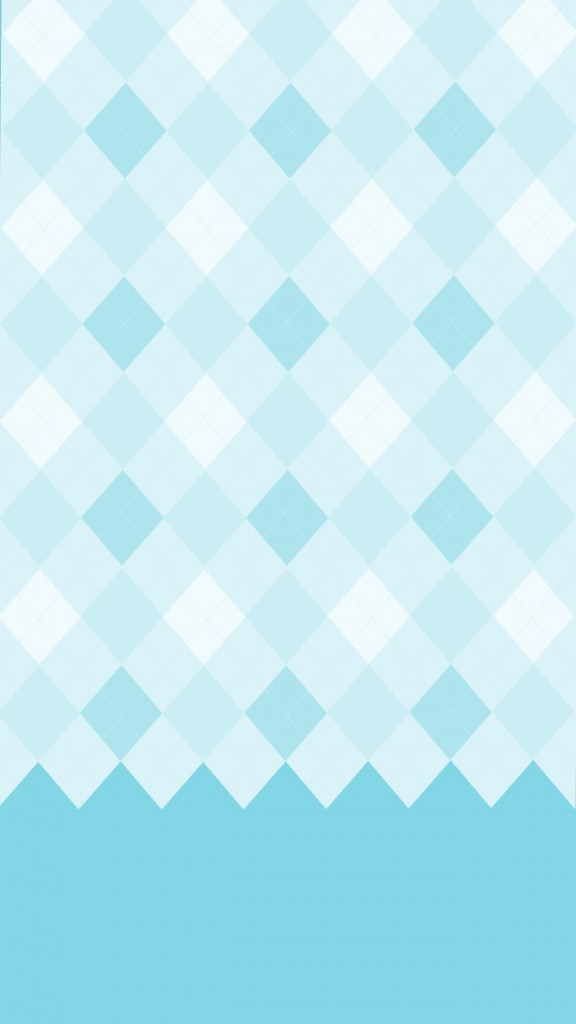 free iphone_wallpaper_blue