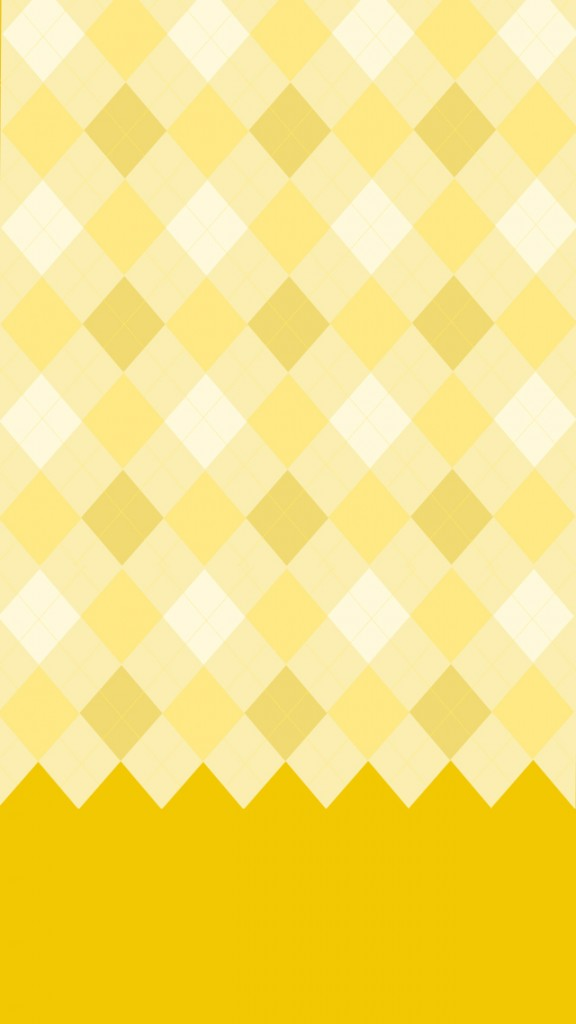 free iphone_wallpaper_yellow