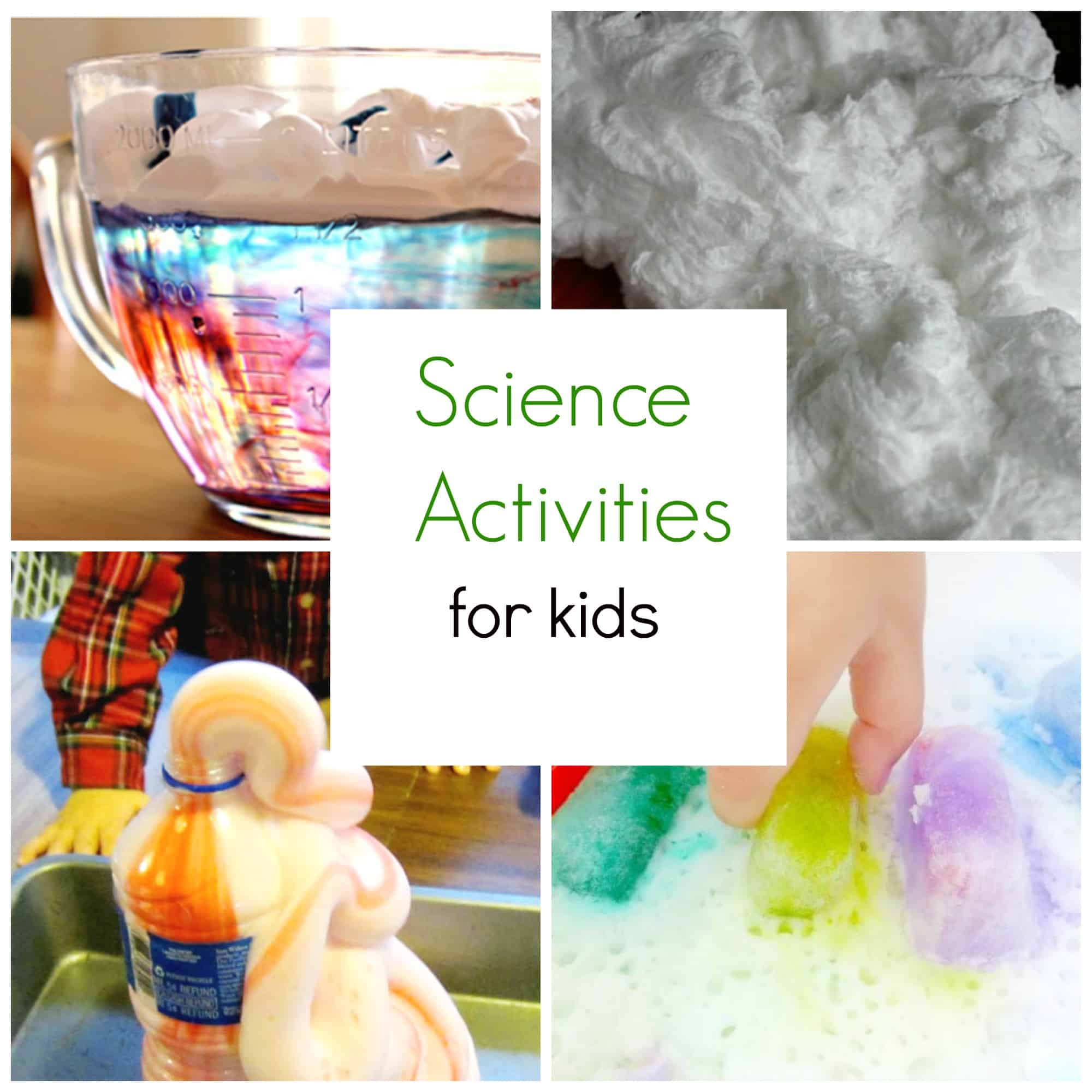 science activities lou skip