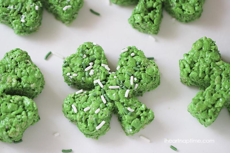 clover treats