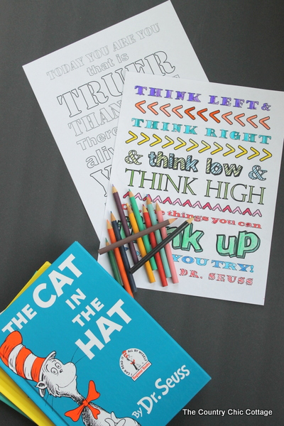 free printable dr seuss coloring pages-002