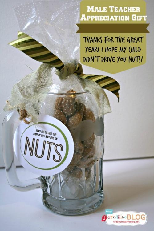 teacher appreciation gift for male teachers