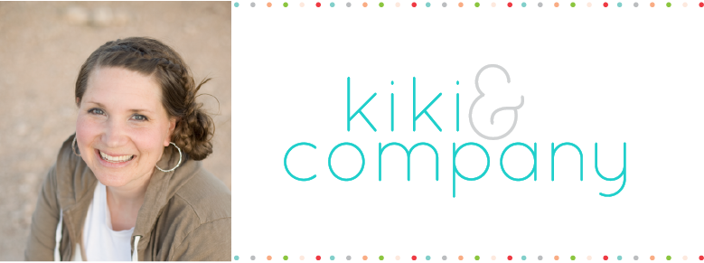 kiki and company blog with pic