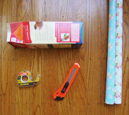 DIY-milk-carton-mini-shelf-MATERIALS