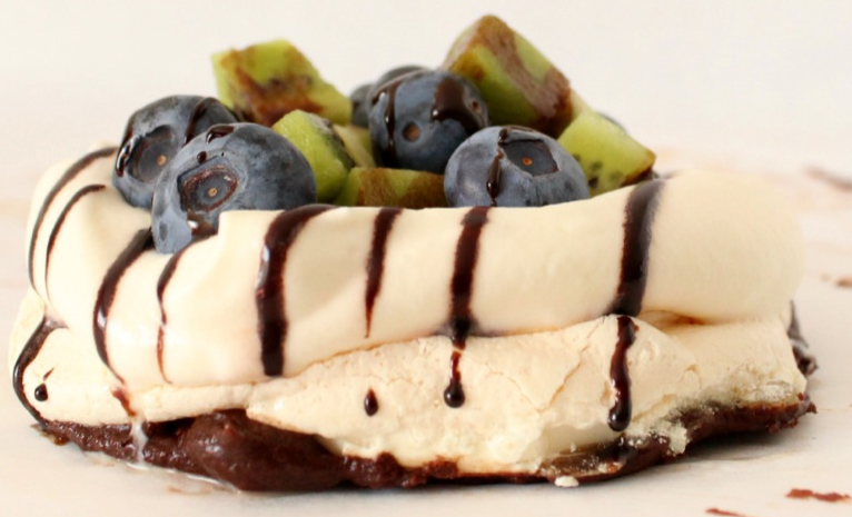 chocolate dessert recipe