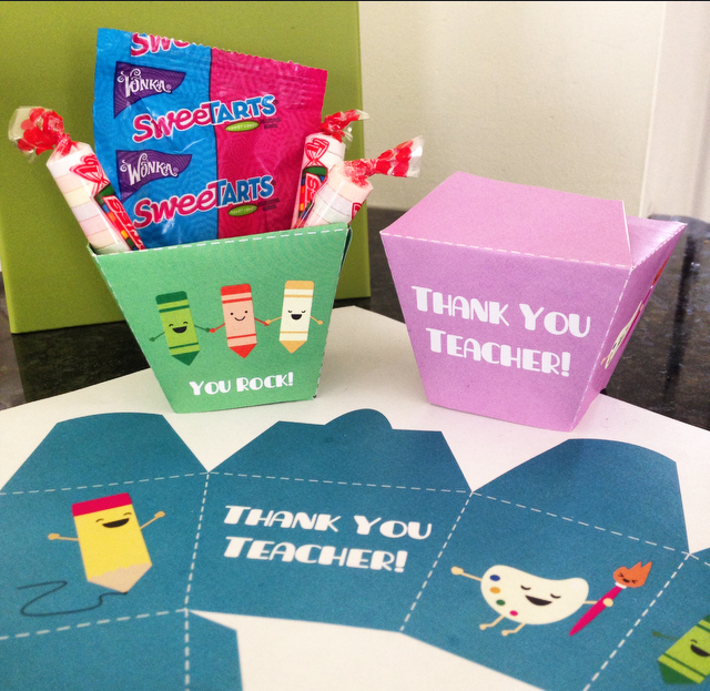 teacher appreciation boxes