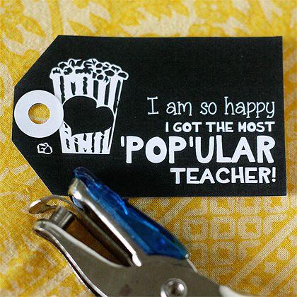 popular teacher tags