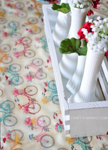 summer bicycle decor7