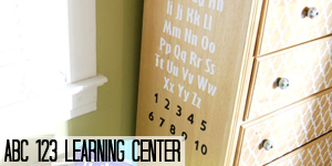 ABC 123 Learning Center