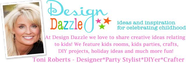 Toni-Design Dazzle