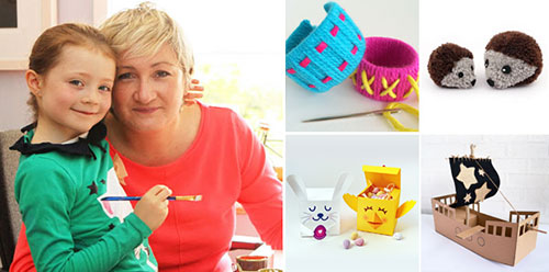 Michelle McInerney MollyMooCrafts.com