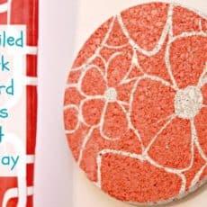 Stenciled-Cork-Board-Kids-Art-Display.jpg