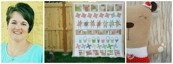 patchwork posse | easy sewing projects and free quilt patterns