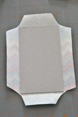 covered chipboard bookcloth
