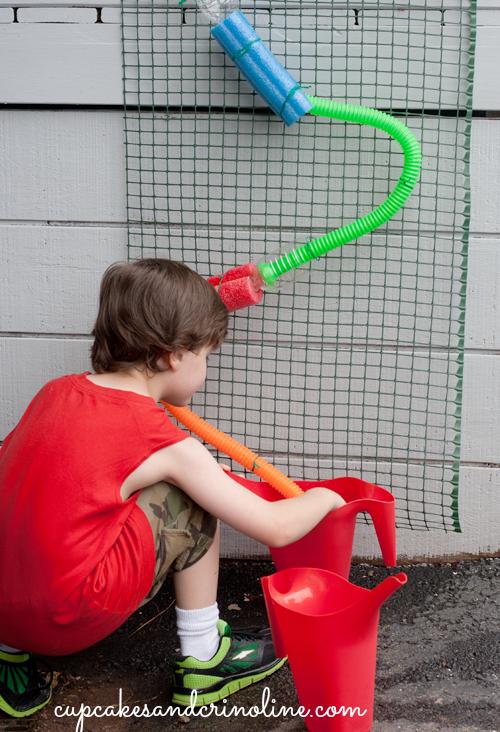 kids-craft-water-maze-21